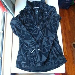 Nike running pullover